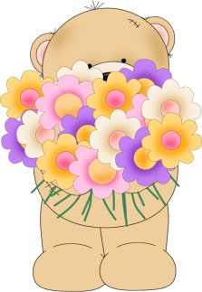 bear-holding-bunch-of-flowers-transparent.png